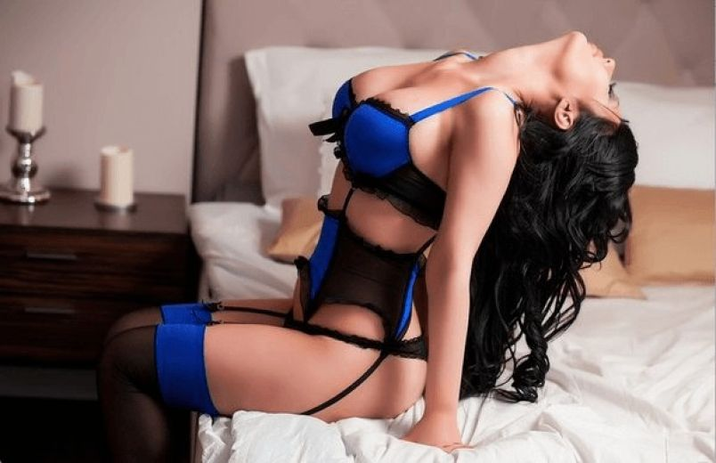 Alice Liverpool Escort